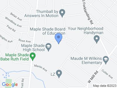 170 Frederick Ave, Maple Shade Township, NJ 08052, USA