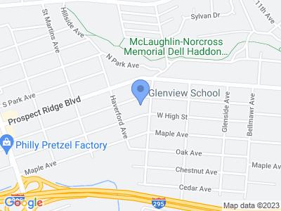 1700 Sycamore St, Haddon Heights, NJ 08035, USA