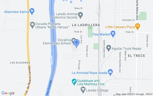 1700 W Anna Ave, Laredo, TX 78040, USA