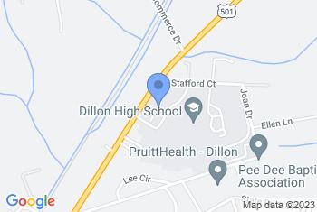 1738 US-301, Dillon, SC 29536, USA