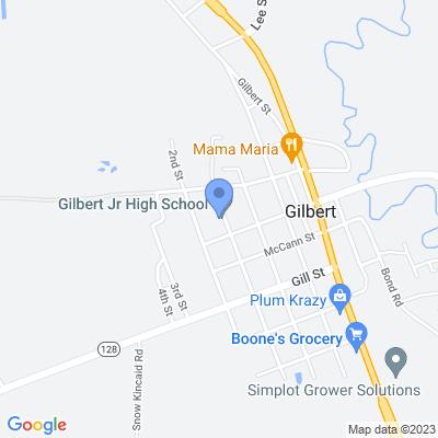 174 1st St, Gilbert, LA 71336, USA