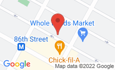 Google Maps thumbnail location of Doyle