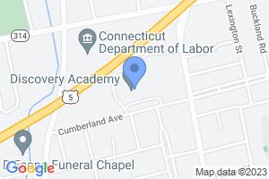 176 Cumberland Ave, Wethersfield, CT 06109, USA
