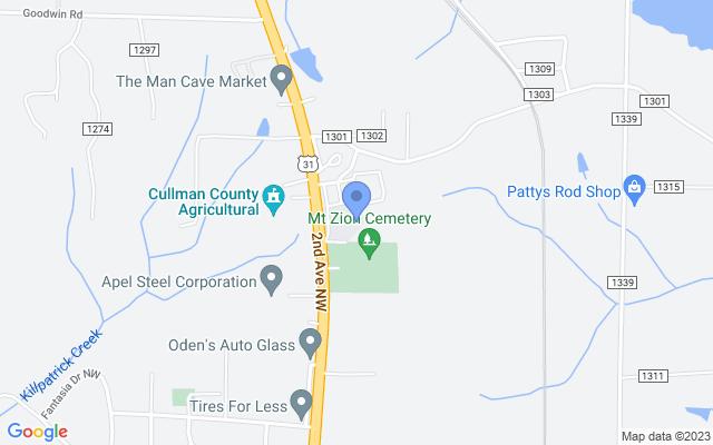 17600 US-31, Cullman, AL 35058, USA