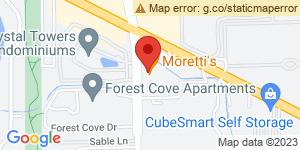 Moretti's - Mount Prospect Location