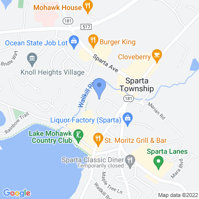 18 Mohawk Ave, Sparta Township, NJ 07871, USA