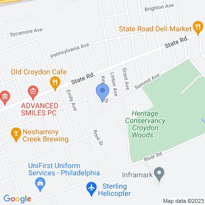 1800 Keystone St, Croydon, PA 19021, USA