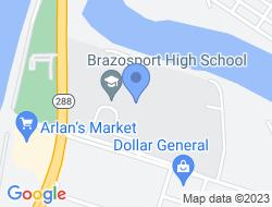 1800 W 2nd St, Freeport, TX 77541, USA