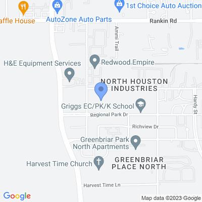 18028 Chisholm Trail, Houston, TX 77060, USA