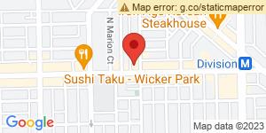 The Smoke Daddy Location
