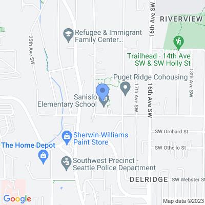 1812 SW Myrtle St, Seattle, WA 98106, USA