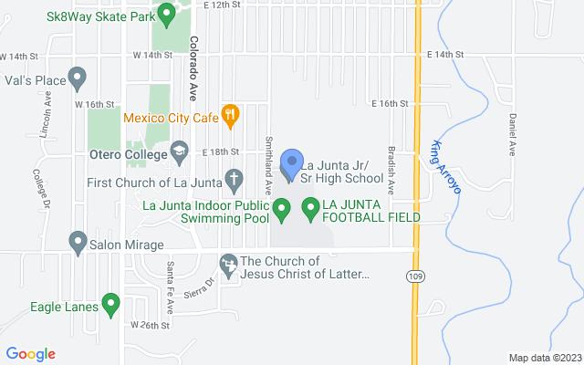 1817 Smithland Ave, La Junta, CO 81050, USA