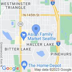1819 N 135th St, Seattle, WA 98133, USA