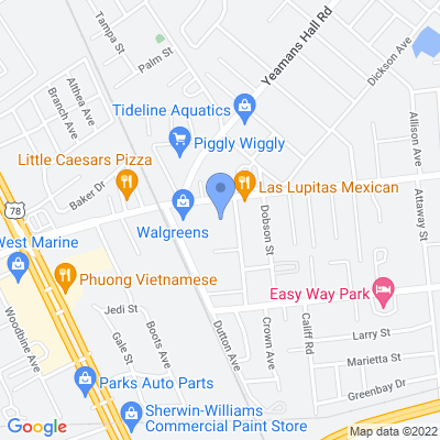 1825 Remount Rd, North Charleston, SC 29406, USA