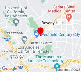 1875 Century Park East, Suite 600, Los Angeles, CA 90067