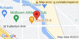 Whirlyball - Chicago Location