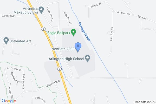 18821 Crown Ridge Boulevard, Arlington, WA 98223, USA