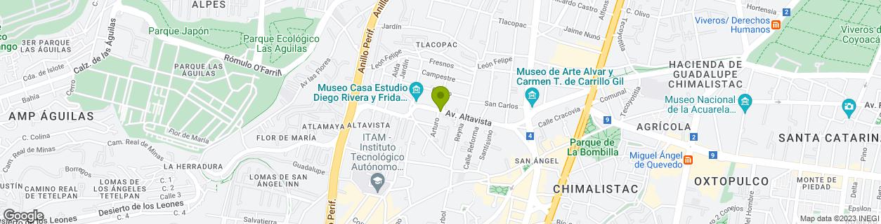 Altavista-Mexico