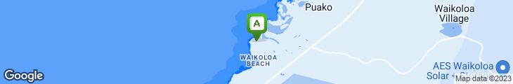Map of Boat Landing Pavilion