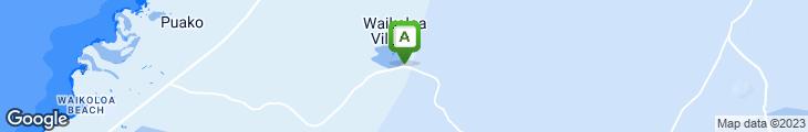 Map of Kamuela Provision Company