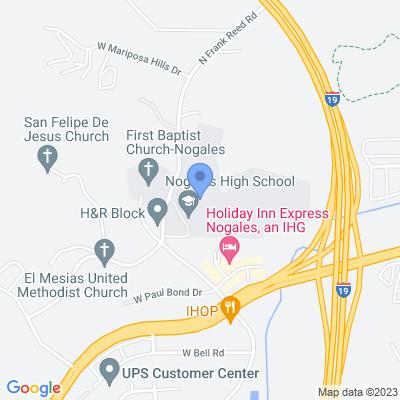 1905 N Apache Blvd, Nogales, AZ 85621, USA