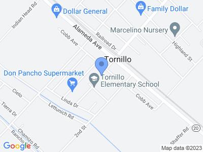 19200 Cobb Ave, Tornillo, TX 79853, USA