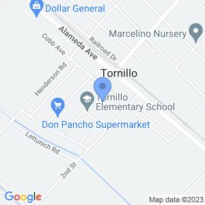 19200 Gaby Rd, Tornillo, TX 79853, USA
