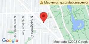 Ranalli's Location