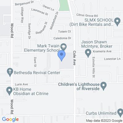19411 Krameria Ave, Riverside, CA 92508, USA