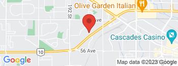 Google Map of 19447+Langley+Bypass%2CSurrey%2CBritish+Columbia+V3S+6K1