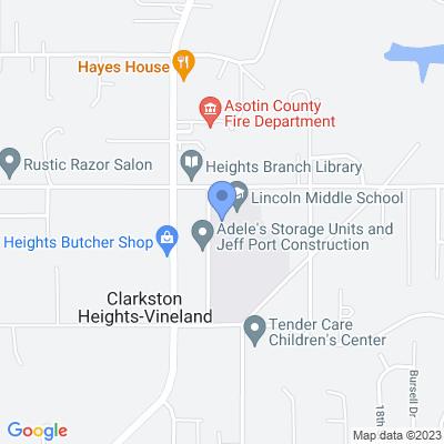 1945 4th Ave, Clarkston, WA 99403, USA
