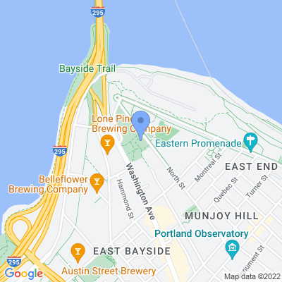 195 North St, Portland, ME 04101, USA