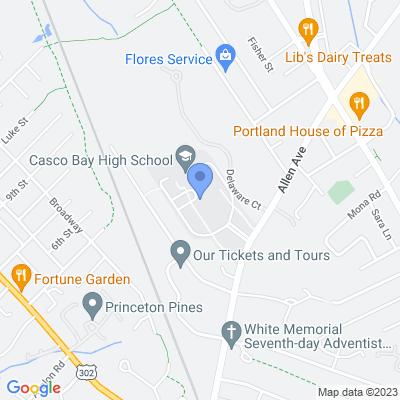 196 Allen Ave, Portland, ME 04103, USA