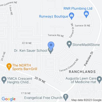 20 Terrace Dr NE, Medicine Hat, AB T1C 1Z8, Canada