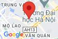 Bán liền kề khu đô thị Mỗ Lao,Hà Đông diện tích 76,5m2 xây 4 tầng giá 5,8 tỉ