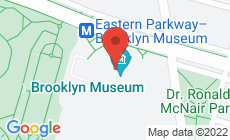 Google Maps thumbnail location of Brooklyn Museum