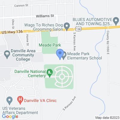 200 S Kansas Ave, Danville, IL 61834, USA