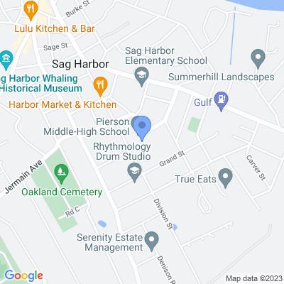 200 Jermain Ave, Sag Harbor, NY 11963, USA