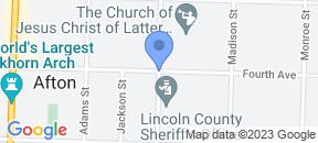 200-298 E 4th Ave, Afton, WY 83110, USA
