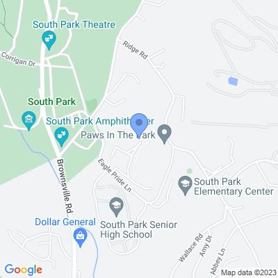 2001 Eagle Pride Ln, South Park Township, PA 15129, USA