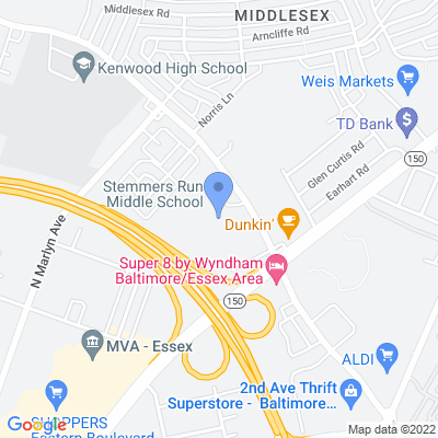 201 Stemmers Run Road, Essex, MD 21221, USA