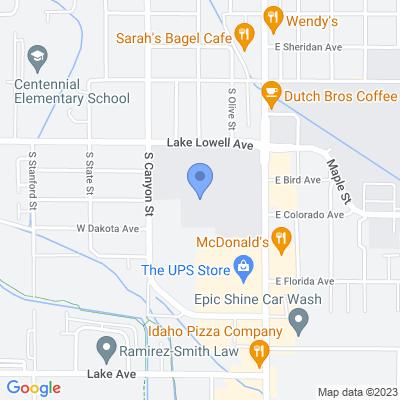 203 Lake Lowell Ave, Nampa, ID 83686, USA