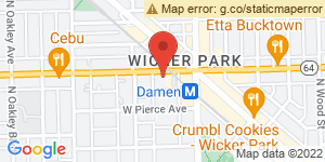 1st Ward Events Location