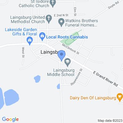 205 South Woodhull Road, Laingsburg, MI 48848, USA