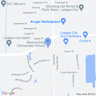 2051 W League City Pkwy, League City, TX 77573, USA