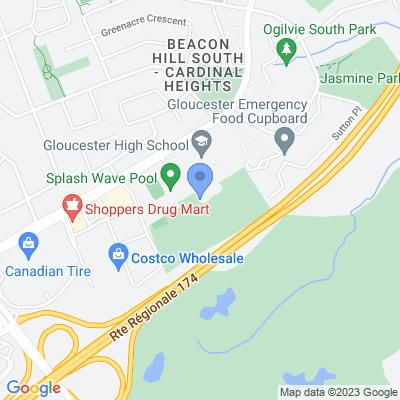 2060 Ogilvie Rd, Gloucester, ON K1J 7N8, Canada