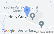 2061 East Holly Grove Road, Lexington, NC 27292, USA