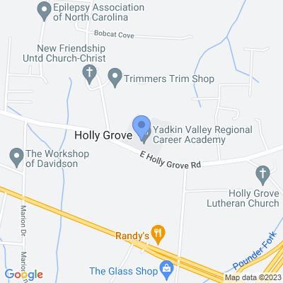 2061 East Holly Grove Road, Lexington, NC 27292, USA