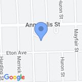 20629 Annapolis St, Dearborn Heights, MI 48125, USA