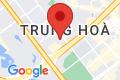 Cần bán gấp nhà mặt phố Hoàng Ngân, trung hòa, cầu giấy, hà nội.